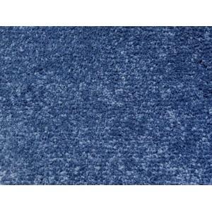 Waterproof Polypropylene Gel Back Bathroom Carpet